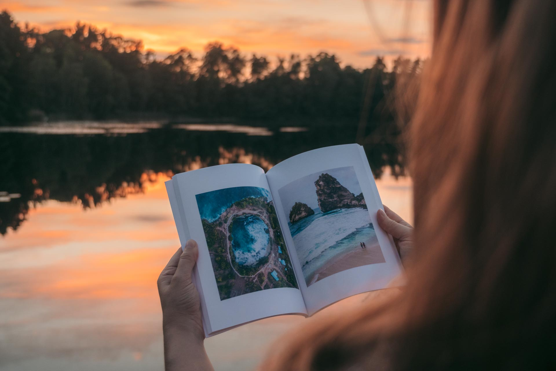 Keeping Our Travel Memories Alive With a Physical Photo Book
