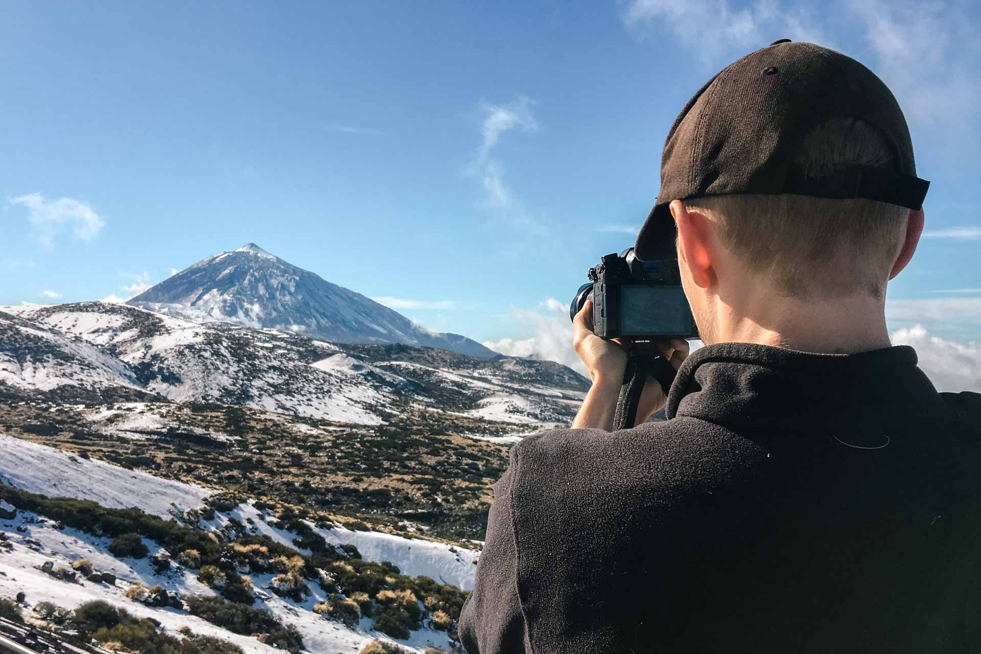 What's in Our Camera Bag? Lightweight Photography Gear for High-Quality Travel Content