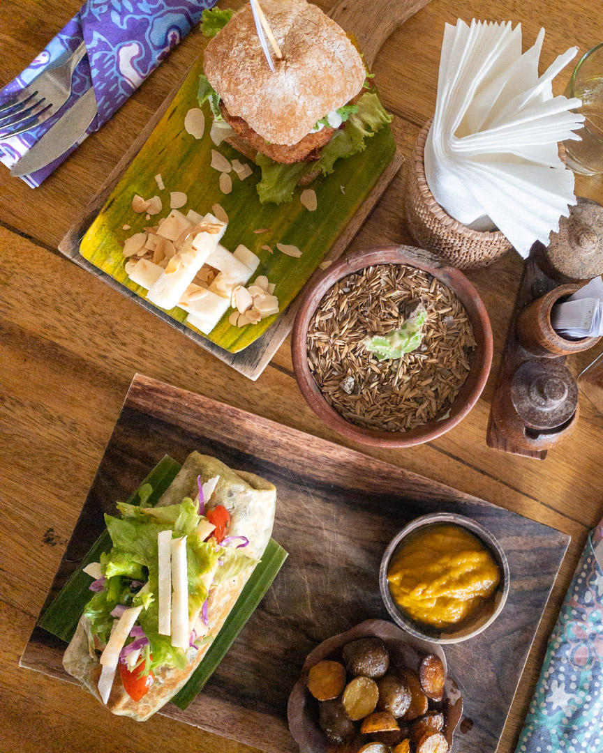 Pachamama Organic food