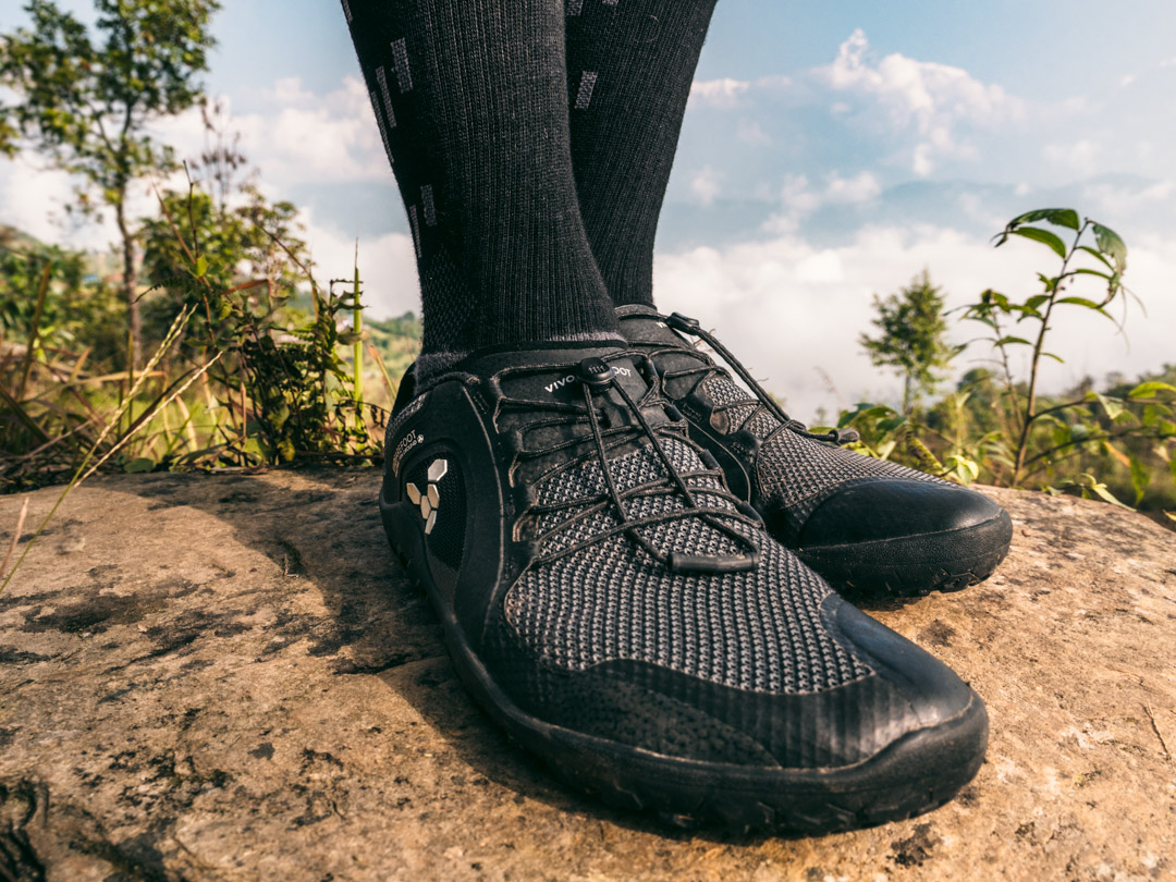 Primus Trail FG from Vivobarefoot