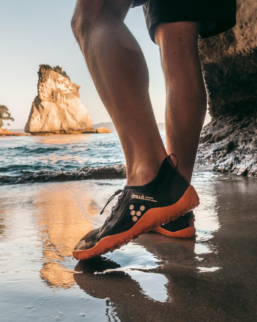 Ötillö Vivobarefoot Swimrun shoes