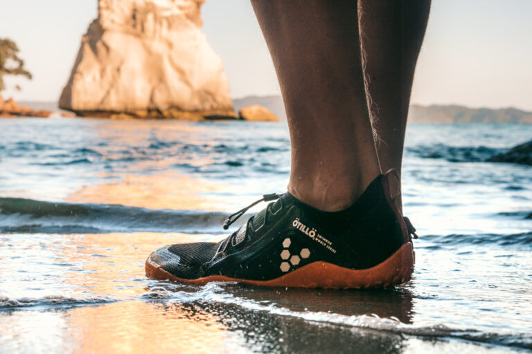 <em>Vivobarefoot Shoes:</em> Thoughts on Taking the Barefoot Experience Around the World