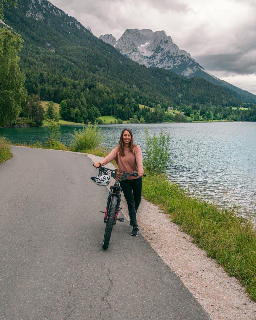 E-mountain bike from Goingsport