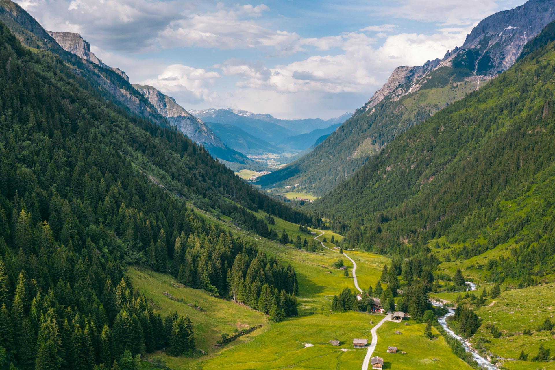 A Complete Travel Guide to Wipptal, Austria: 10 Best Things to Do in the Wonderous Valleys in Summer