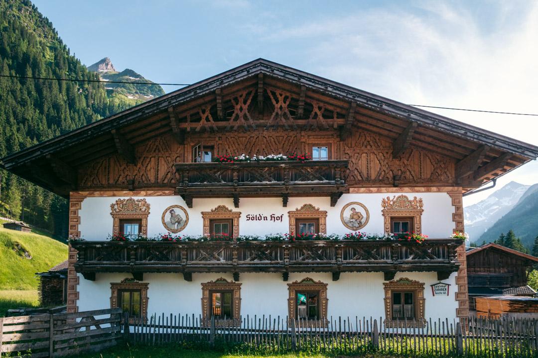 Gasthof Feuerstein