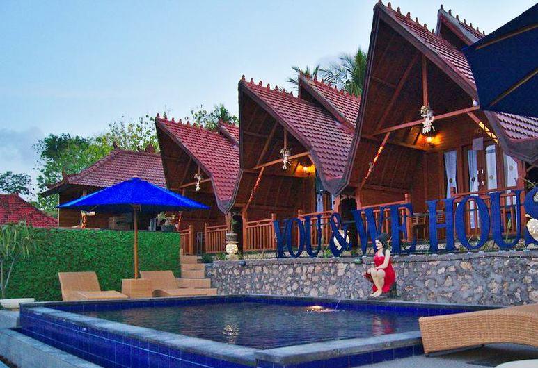 You & We House on Nusa Penida